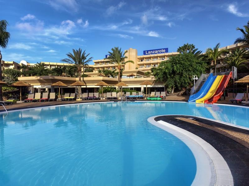 Barcelo Lanzarote Resort Costa Teguise Hotel