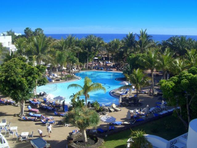 La geria hotel puerto del carmen lanzarote - Hotels in puerto del carmen ...