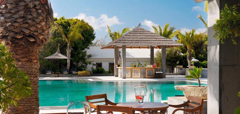 Melia Salinas Lanzarote Hotel