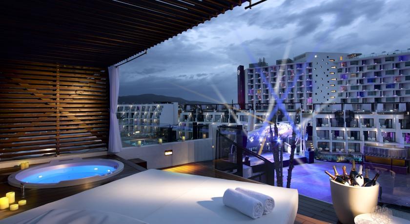 Hotel Spa Ibiza