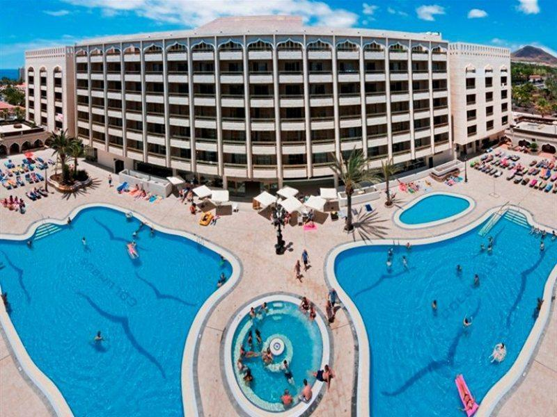 Aparthotel Columbus Playa De Las Americas Tenerife