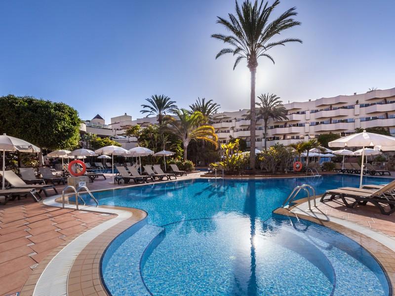 Barcelo Corralejo Bay S Only Hotel