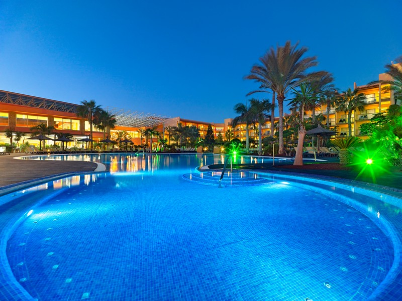 Car Rental Under 21 >> Barcelo Thalasso SPA - Hotel Fuerteventura
