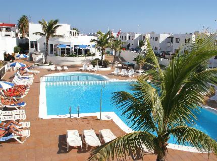 The Oasis Apartments   Puerto Del Carmen Lanzarote
