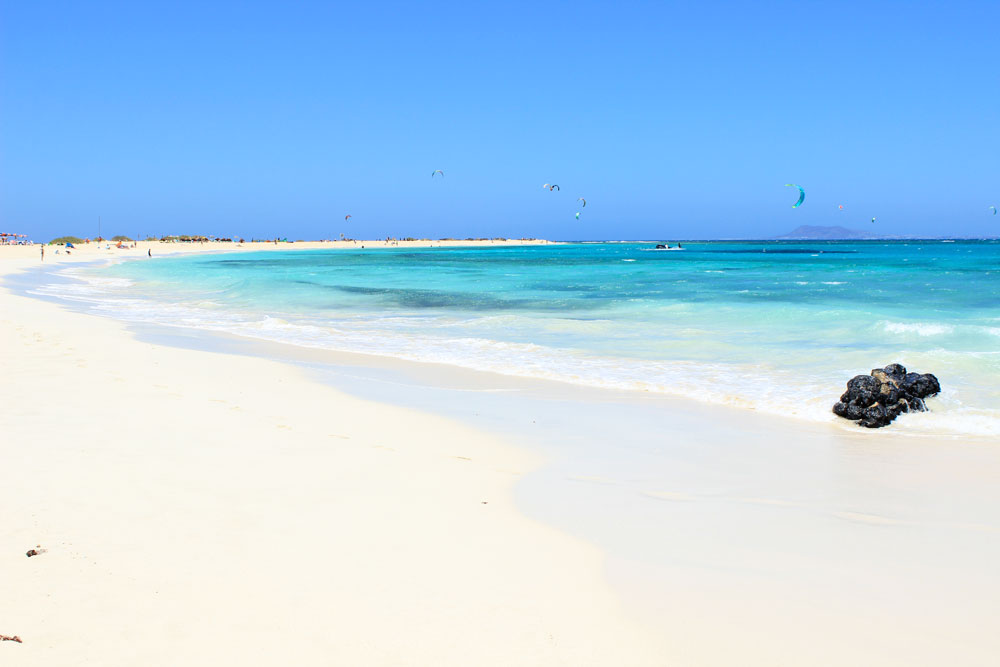 Oliva Beach Hotel Corralejo Fuerteventura