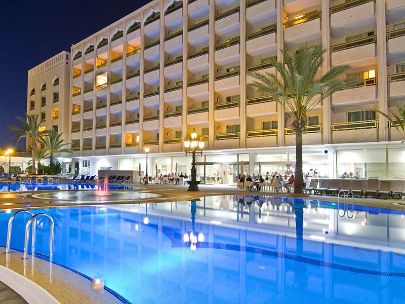 Playa De Las Americas Hotel Columbus