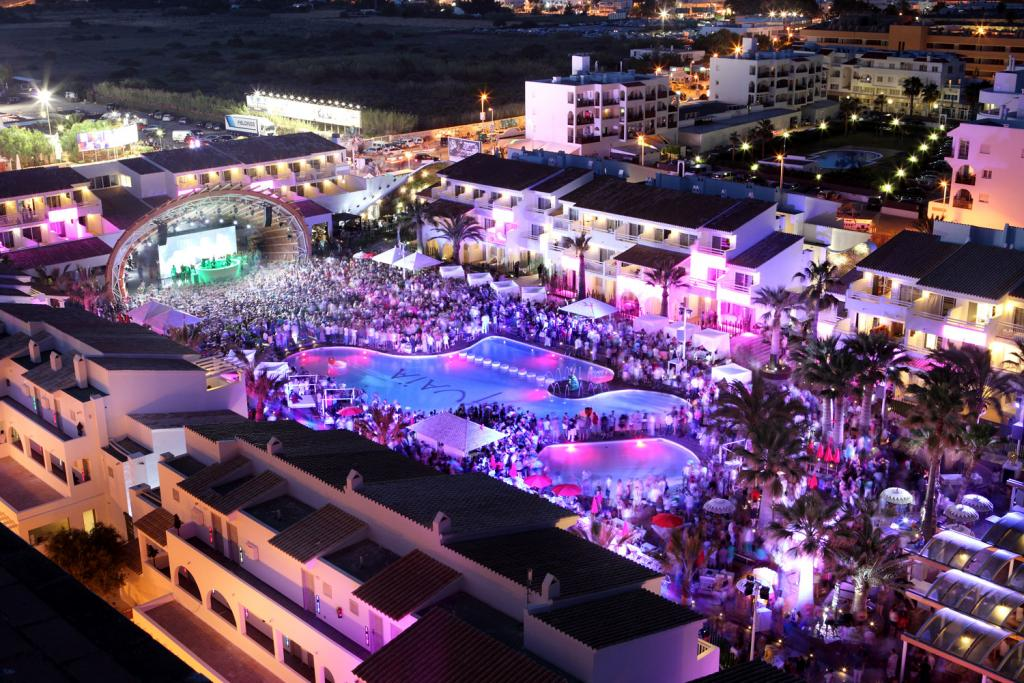 Ushuaia Ibiza Beach Hotel Prices