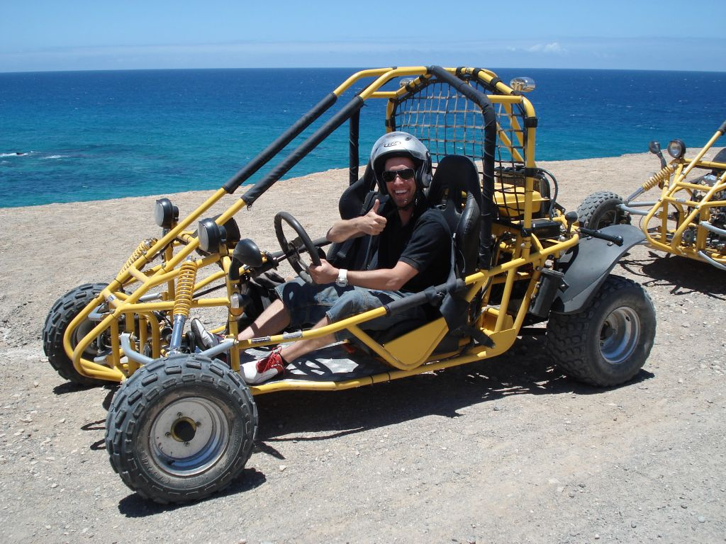 quad amp buggy safari in fuerteventura