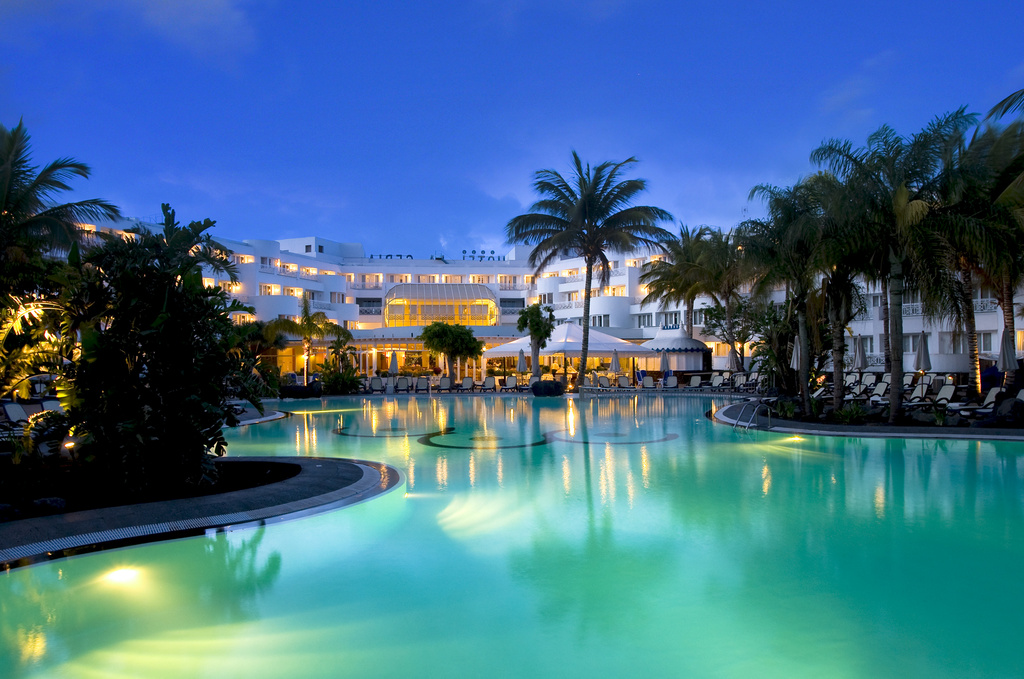 Lanzarote All Inclusive Hotels Puerto Del Carmen
