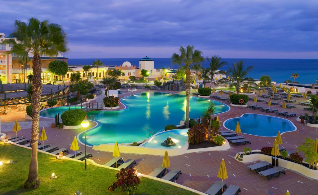 Hotel H Playa Esmeralda Costa Calma Fuerteventura