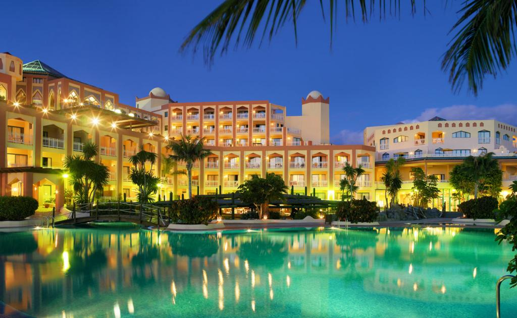 Fuerteventura Hotel Playa Esmeralda
