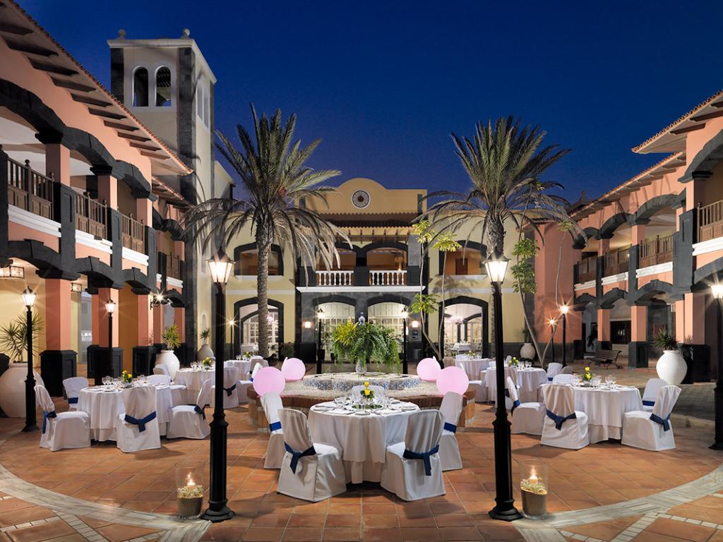 Hotel Rubicon Palace Lanzarote All Inclusive