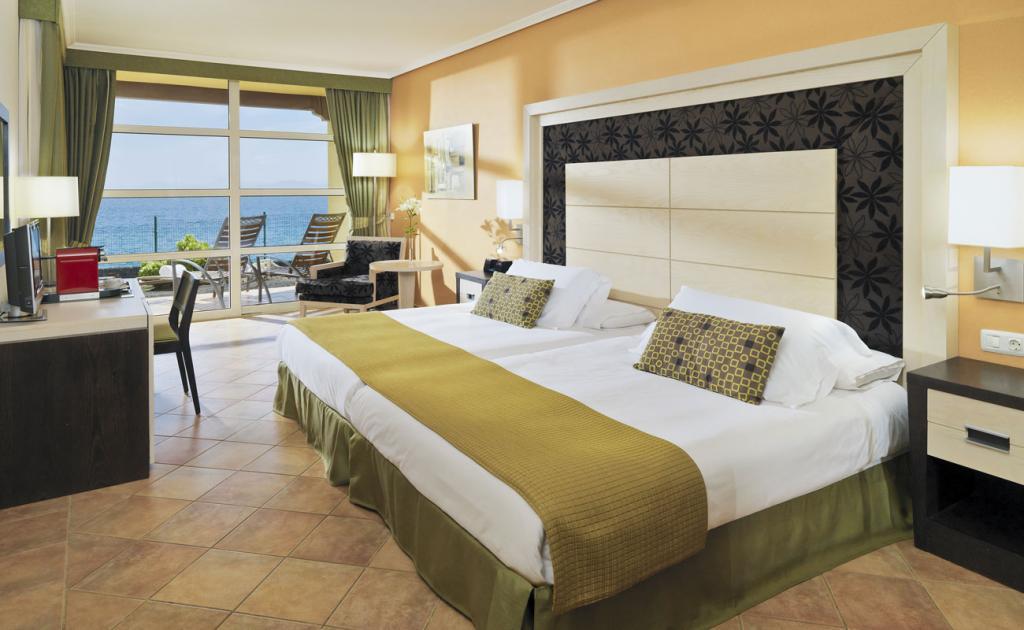 H10 rubicon palace family hotel for Rubicon garden rooms