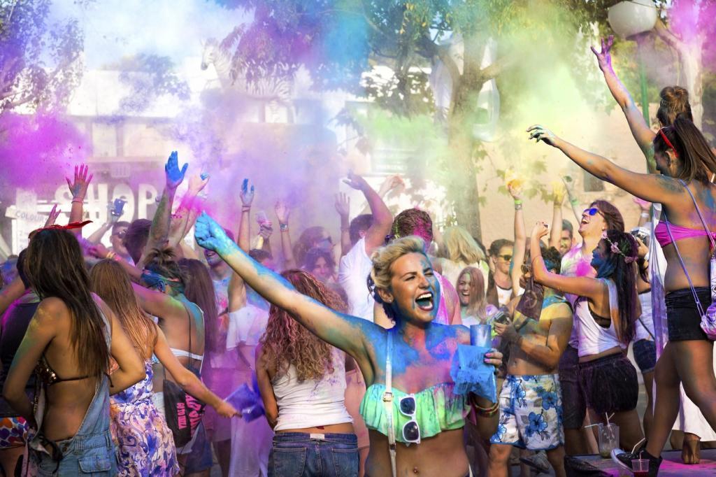settembre 2017 - Vacanze a Ibiza
