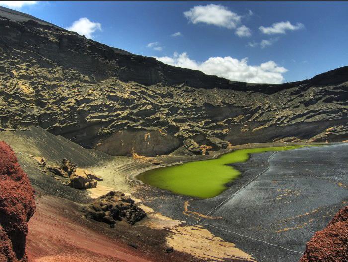 Lanzarote Grand Tour Volcanoes Amp Attractions