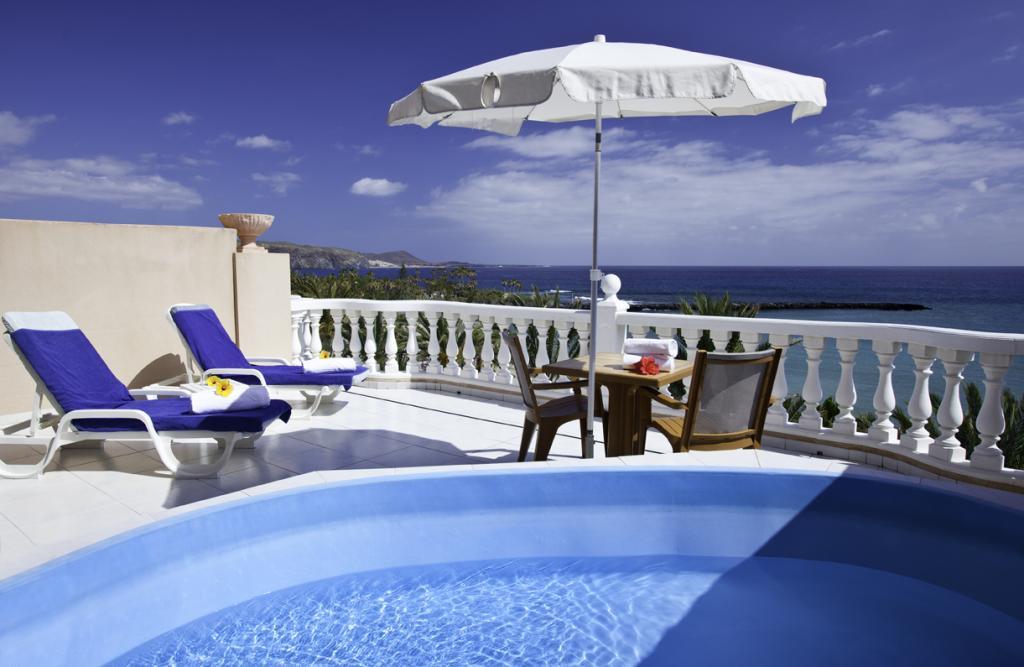 Hotel Cleopatra Palace Tenerife Playa De Las Americas