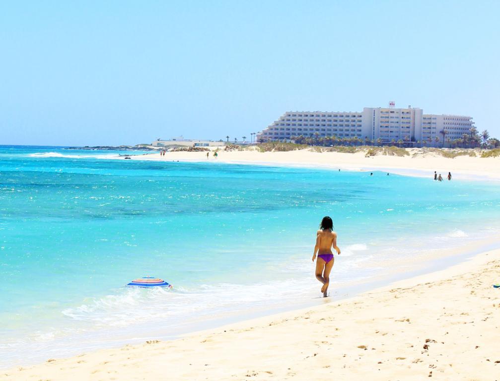 Fuerteventura Hotel Riu Palace Tres Islas