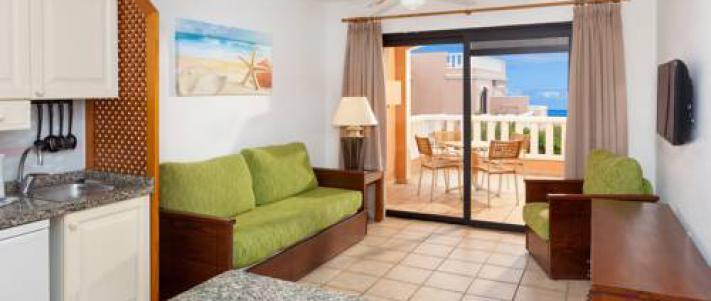 Sol Sun Beach Apartments - Costa Adeje Tenerife