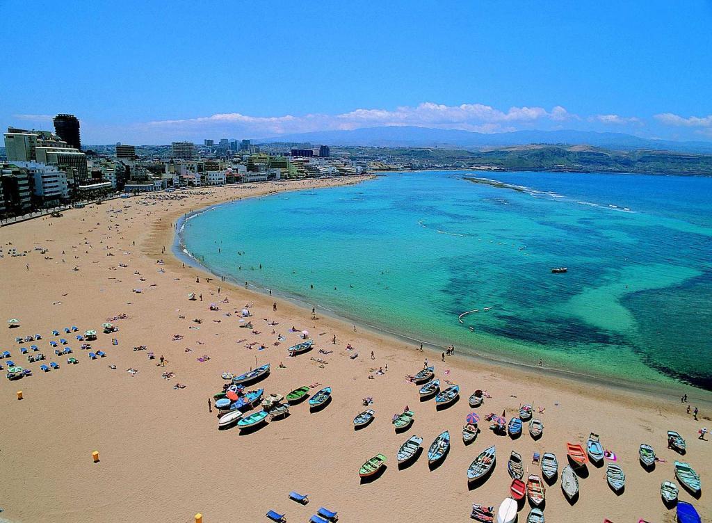 Mediterranean Beach Hotel Tenerife